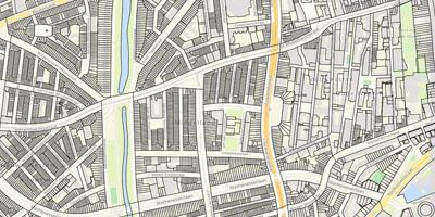 Cadastral Map Belgium