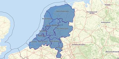 Politie-Eenheden Nederland