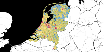 Uitgaven Accessoires Nederland