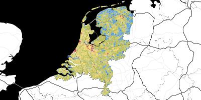 Uitgaven Kleding Nederland