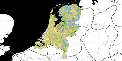 Uitgaven Huishouden Nederland