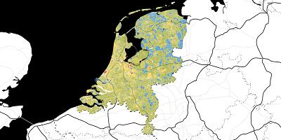 Uitgaven Witgoed Nederland
