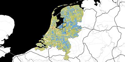 Uitgaven Tabak Nederland