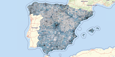 Housing Spain