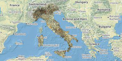 Immigratie Italië