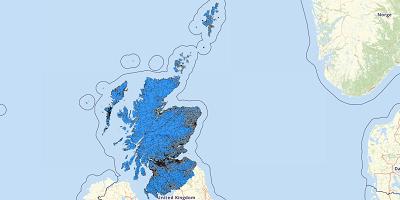 Population Scotland