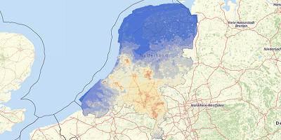 Particulate matter Netherlands