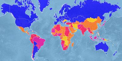 Breast Cancer Worldwide