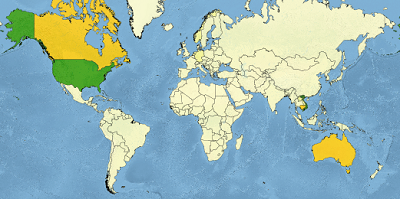Vietnamese worldwide